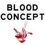 Парфюмерия Blood Concept