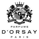 Парфюмерия D`Orsay