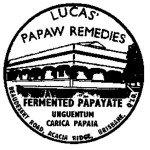 Lucas Papaw(Лукас Папайя)