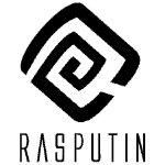 Парфюмерия Rasputin