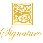 Парфюмерия Signature