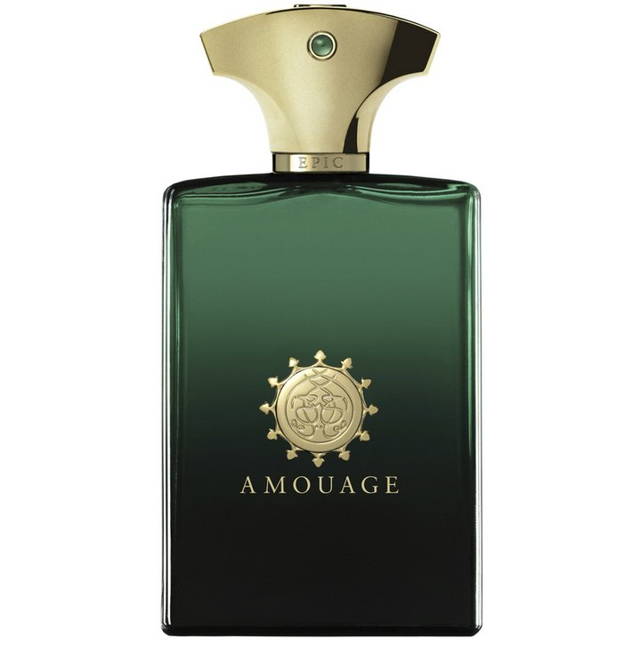 Купить Amouage Epic Man