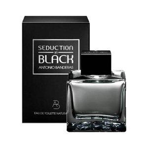 Купить Seduction In Black