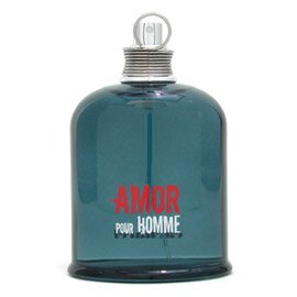 Amor Pour Homme Amor Pour Homme 125 мл тестер (муж)