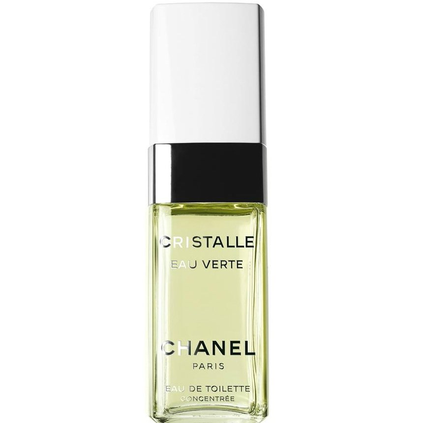 ee2c06b97b6b Духи Chanel Cristalle eau Verte купить, туалетная вода Шанель ...