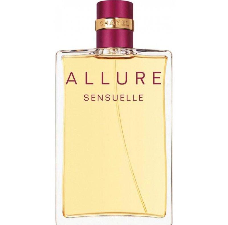 77711e133c20 Духи Шанель Аллюр Сенсуэль  цена, Chanel Allure Sensuel, купить ...