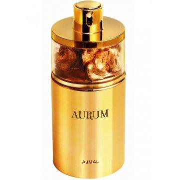 Ajmal Aurum (таул.духи 75 + масло д/тела 200) мл (жен)
