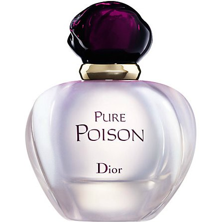 Pure PoisonDior<br>Год выпуска: 2004 Производство: Франция Семейство: цветочные Верхние ноты:  мандарин, Бергамот, Жасмин, апельсин Средние ноты:  Апельсиновый цвет, Гардения Базовые ноты:  Белый кедр, Сандаловое дерево,  Амбра Pure Poison от Christian Dior. Суть парфюма заключается в накале страстей, чувствуется, как от него исходит магнетизм, неудержимая сила. Стоит только подойти поближе к обладательнице Pure Poison, как начинаешь терять голову, улавливая тонкий свежий аромат соблазна, удивительный запах ее тела. Свежесть цитрусовых контрастирует с изобилием распустившихся цветов, а нюансы амбры и мускуса добавляю почти осязаемую чувственность и женственность. Pure Poison – соблазнение страстью.<br><br>Линейка: Pure Poison<br>Объем мл: 100<br>Пол: Женский<br>Аромат: цветочные<br>Ноты: мандарин, Бергамот, Жасмин, апельсин,  Апельсиновый цвет, Гардения,  Белый кедр, Сандаловое дерево,  Амбра<br>Тип: парфюмерная вода<br>Тестер: нет