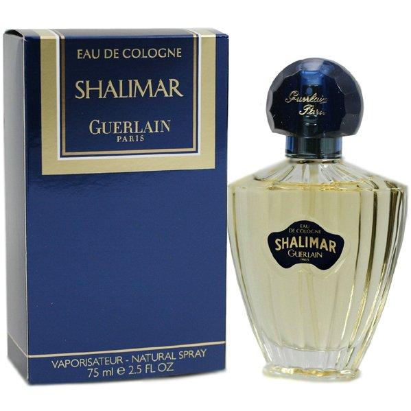 Guerlain Shalimar Eau De Cologne 75 мл тестер (жен)
