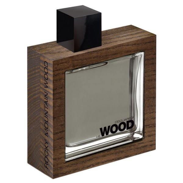 Dsquared2 He Wood Rocky Mountain Wood 100 мл тестер (муж)