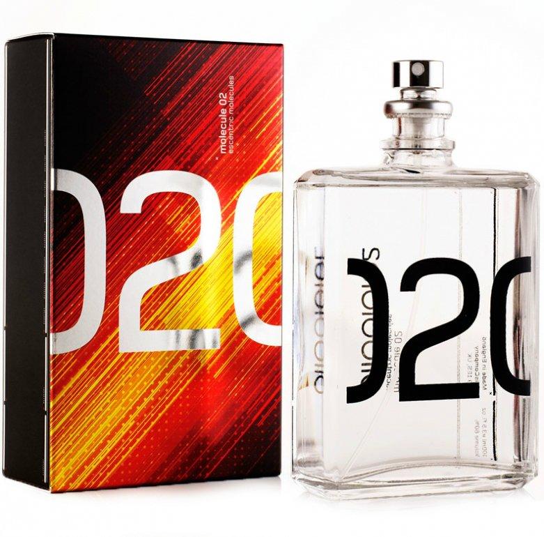 парфюм молекула 02 цена