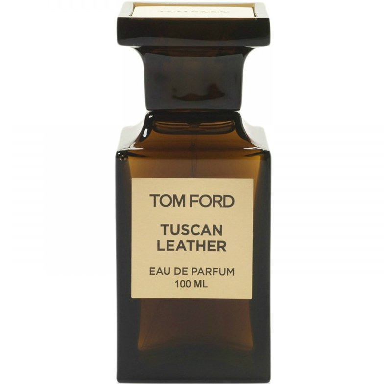 """Tuscan LeatherTom Ford<br>Год выпуска: 2007 Производство: США Семейство: кожаные Верхние ноты:  Малина, Индийский шафран, Тимьян Средние ноты:  Жасмин, олибанум Базовые ноты:  кожа,  Амбра, древесные ноты, Кожа Tuscan Leather (""""Тосканская кожа"""") – замысловатый кожный шипр, сложный и утонченный. Пряные специевые ноты тимьяна и шафрана оживляются ягодным малиновым созвучием, а потом начинают сгущаться смолистыми бальзамами, проникая в цветочное сердце аромата. Белый жасмин, распускающийся, когда наступают сумерки и Ночь входит полноправной хозяйкой в свои владения, облачен в черную замшу и закутан древесно-амбровым шлейфом. Tuscan Leather знает об искушениях все. Верхние ноты: тимьян, шафран, малина. Ноты """"сердца"""": олибанум, ночной жасмин. Базовые ноты: кожа, черная замша, древесина, амбра.<br><br>Линейка: Tuscan Leather<br>Объем мл: 50<br>Пол: Унисекс<br>Аромат: кожаные<br>Ноты: Малина, Индийский шафран, Тимьян,  Жасмин, олибанум,  кожа,  Амбра, древесные ноты, Кожа<br>Тип: парфюмерная вода<br>Тестер: нет"""