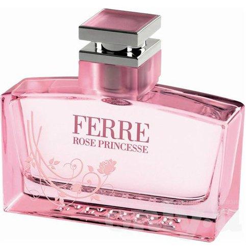 Gianfranco Ferre Rose Princesse 100 мл (жен)