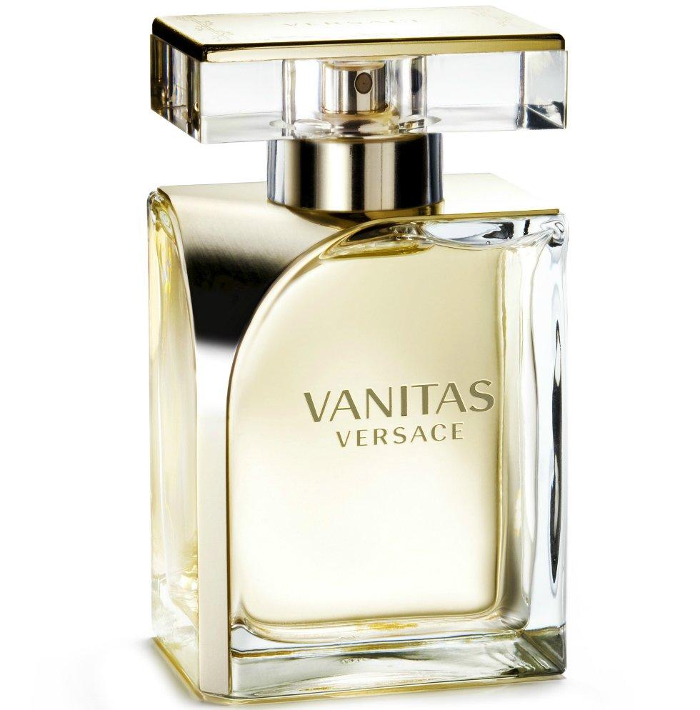 Духи Версаче Ванитас  цена, Gianni Versace Vanitas, купить женскую ... 9142902fe84