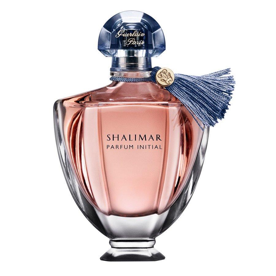 Описание аромата guerlain shalimar  бренд guerlain