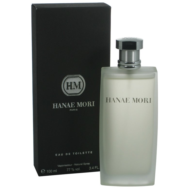 Hanae Mori For Men Hanae Mori For Men 100 мл (муж)
