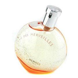 Hermes Eau Des Merveilles (туал. вода 100 + гель для душа 40 + лосьон для тела 40 + туал. вода 7,5) мл (жен)