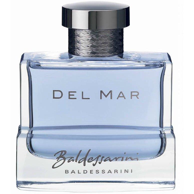 Baldessarini Del MarHugo Boss<br>Производство: Великобритания Baldessarini Del Mar от Hugo Boss. Концепция аромата базируется на элегантном и утонченном аромате Baldessarini - аромате зрелого мужчины. Но теперь этот мужчина - спортсмен, авантюрист и даже пират. Он командует огромной яхтой и купается в атмосфере опасности и свежего ветра.<br><br>Линейка: Baldessarini Del Mar<br>Объем мл: 90<br>Пол: Мужской