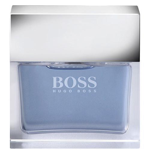 Boss PureHugo Boss<br>Год выпуска: 2008 Производство: Великобритания Семейство: древесные водяные Верхние ноты:  мандарин, Цитрусы, грейпфрут, инжир Средние ноты:  Гиацинт, Белая лилия Базовые ноты:  Дерево Массоя Boss Pure от Hugo Boss. Своей водной свежестью новый парфюм акцентирует чувственность и эмоциональность мужчины, соединенную с чистой и непреодолимой силой воды. Мужчина этого аромата стремителен и энергичен, Он не стоит на месте, ведь движение - это жизнь.<br><br>Линейка: Boss Pure<br>Объем мл: 75<br>Пол: Мужской<br>Аромат: древесные водяные<br>Ноты: мандарин, Цитрусы, грейпфрут, инжир,  Гиацинт, Белая лилия,  Дерево Массоя<br>Тип: туалетная вода<br>Тестер: нет