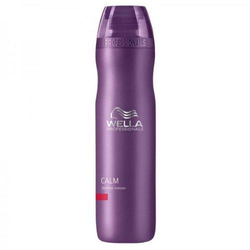 Wella Professional Balance Calm Sensitive Shampoo 250 мл (жен)