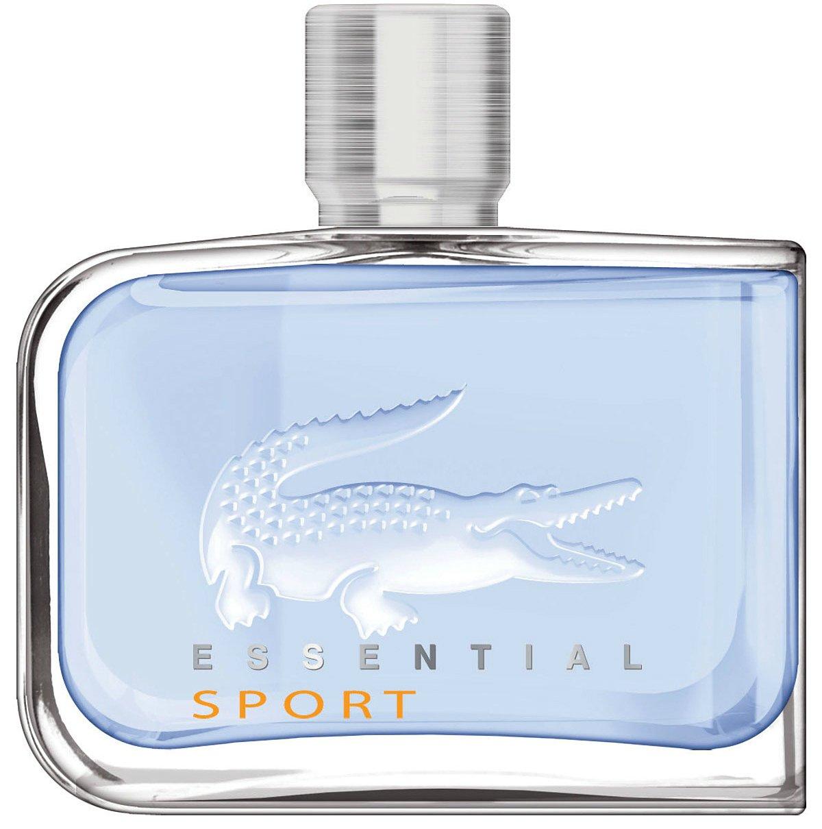 Lacoste Essential Sport 125 мл (муж)