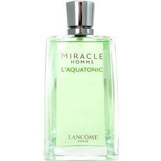 Miracle L'Aquatonic Miracle L'Aquatonic 50 мл (муж)