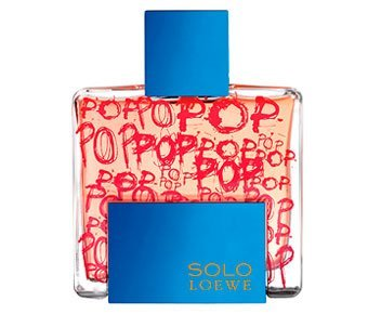 Solo Pop Solo Pop 75 мл тестер (муж)