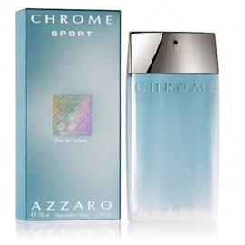 Loris Azzaro Chrome Sport 50 мл (муж)