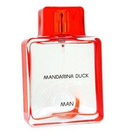 Mandarina Duck Man (туал.вода 7 + бальзам п/бритья 15 + гель д/душа 15) мл (муж)