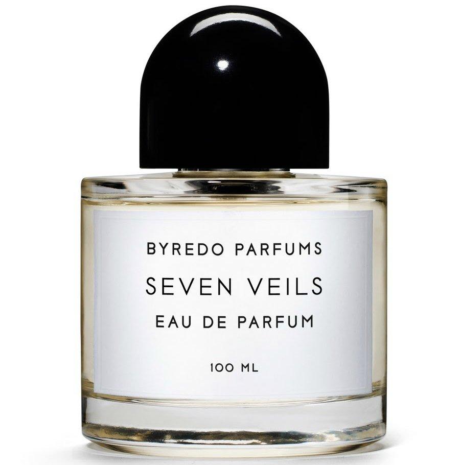 Byredo Seven Veils купить, Seven Veils Byredo - цена на парфюм семь ... 4cedca37ab8