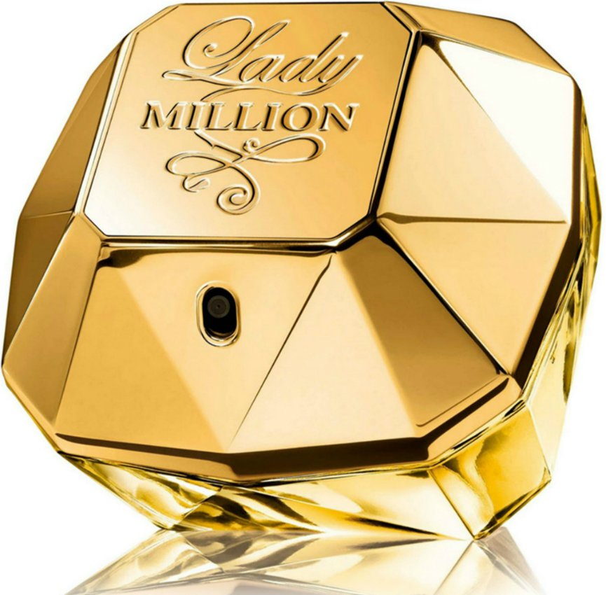 Lady Million Lady Million 1 (edp) мл (жен)