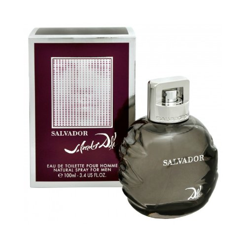 Salvador Salvador 100 мл (муж)