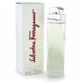 Salvatore Ferragamo Pour Femme (туал. вода 100 + лосьон для тела 50 +  гель для душа 50) мл (жен)