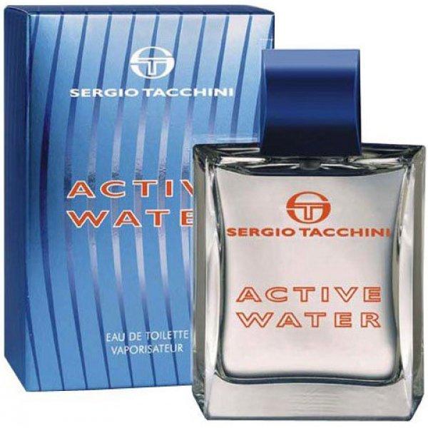 Active Water Active Water 100 мл тестер (муж)