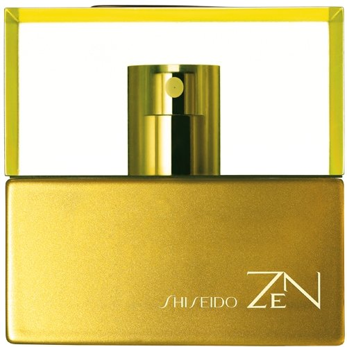 Zen 2007Shiseido<br>Производство: Франция Zen 2007 от Shiseido Parfum. Zen (new) был создан парфюмером Майклом Алмайрак (Michel Almairac) и характеризуется как «свежий, цветочно-древесный аромат» с нотками запахов грейпфрута, бергамота, персика, ананаса, синей розы, фрезии, гардении, красного яблока, фиалки, ландыша, гиацинта, розы, цветка лотоса, пачули, кедра, мускуса, белого мускуса, зверобоя, фимиама и морских водорослей. Согласно заявлению компании, «синяя роза» получается в результате соединения розы и фиалки и имеет особенный запах, который привносит в парфюмерную композицию лимонную нотку.<br><br>Линейка: Zen 2007<br>Объем мл: 50<br>Пол: Женский