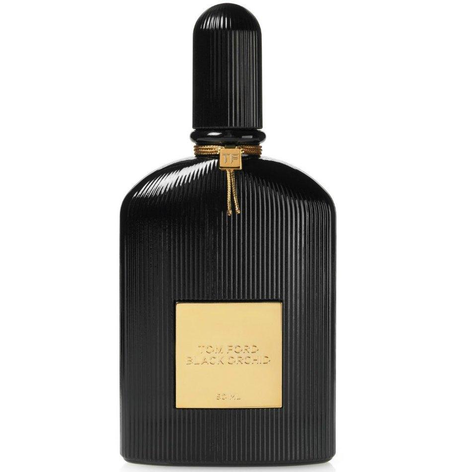 Tom Ford Black Orchid цена на том форд черная орхидея купить духи