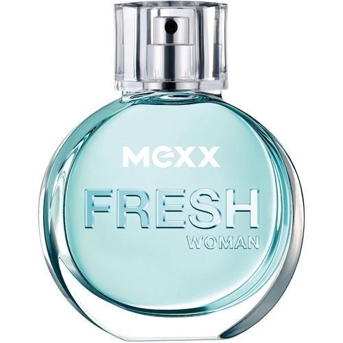 Духи Мекс Фреш Вумен, цена Mexx Fresh Woman - купить женские тестеры ... 46f84fdea16