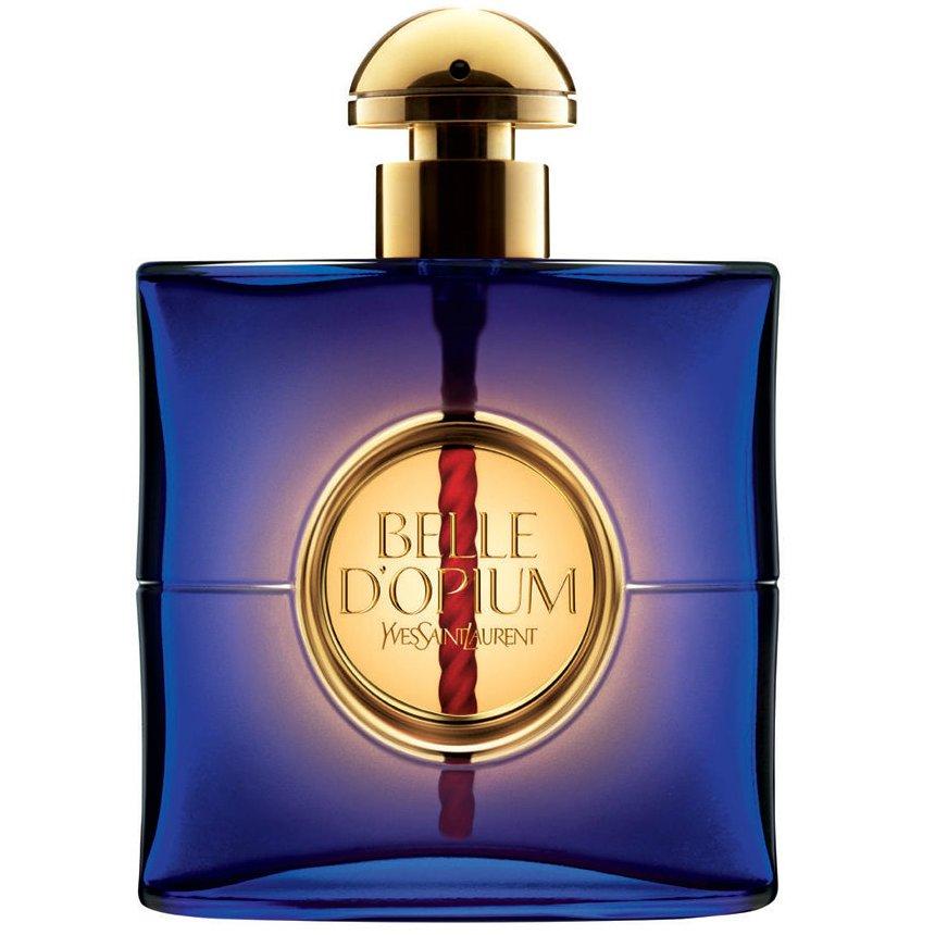Yves Saint Laurent Belle DOpium (туал.духи 30 + лосьон для тела 50) мл (жен)