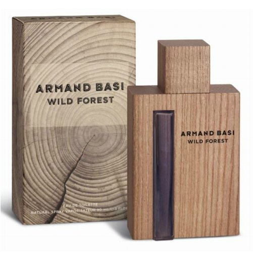 Armand Basi Wild Forest 90 мл (муж)
