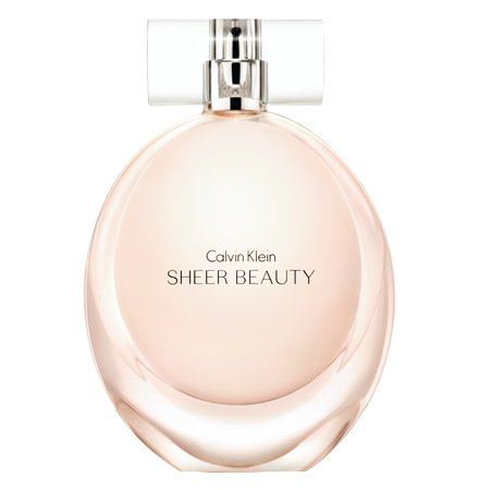Beauty Sheer Beauty Sheer 100 мл тестер (жен)