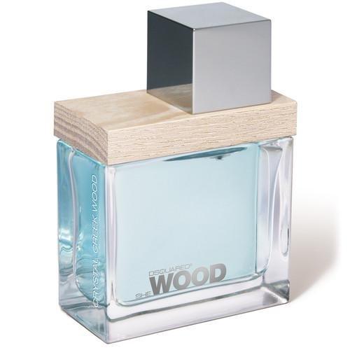 She Wood Crystal Creek Wood
