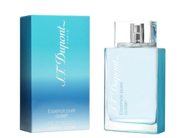 S.T. Dupont Essence Pure Ocean pour Homme 30 мл (муж)