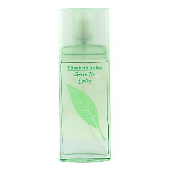 Elizabeth Arden Green Tea Lotus 100 мл тестер (жен)