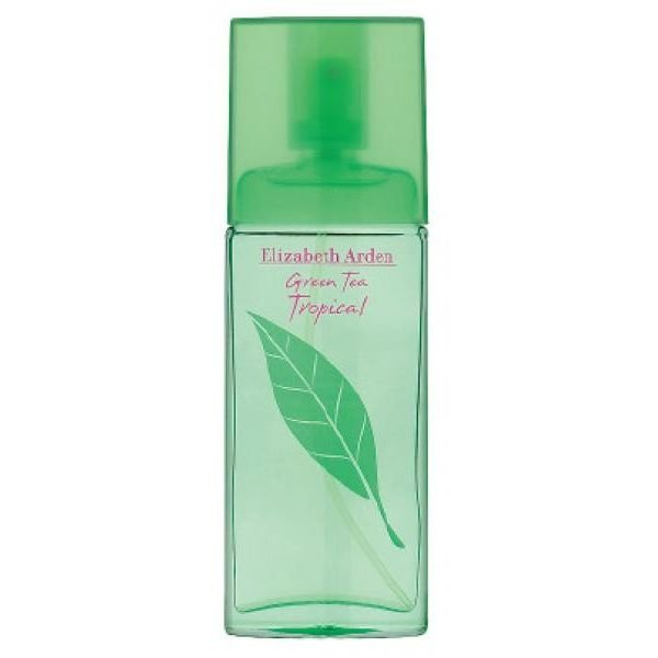Elizabeth Arden Green Tea Tropical 100 мл тестер (жен)