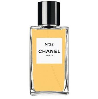 Les Exclusifs Chanel №22Chanel<br>Год выпуска: 1922 Производство: Франция Семейство: цветочные альдегидные Верхние ноты:  Ландыш, Альдегиды, Нероли Средние ноты:  Жасмин, роза, иланг-иланг, Тубероза Базовые ноты:  Ветивер, Ваниль Chanel №22 от Chanel. Эта ароматическая композиция раскрывается ароматами белой лилии и нероли, в ее ноте «сердца» - жасмин, дамасская роза, иланг-иланг и мускатный орех с Мадагаскара, а в шлейфе – ветивер, ваниль и ирис.<br><br>Линейка: Les Exclusifs Chanel №22<br>Объем мл: 75<br>Пол: Женский<br>Аромат: цветочные альдегидные<br>Ноты: Ландыш, Альдегиды, Нероли,  Жасмин, роза, иланг-иланг, Тубероза,  Ветивер, Ваниль<br>Тип: туалетная вода<br>Тестер: нет