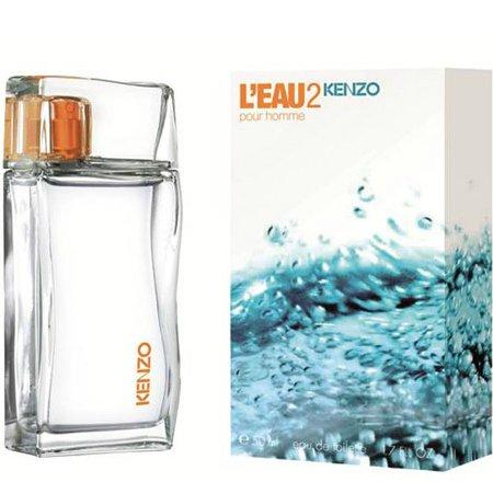 Kenzo LEau 2 Pour Homme 50 мл (муж)