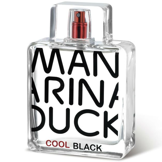 Mandarina Duck Cool Black 1 мл (муж)