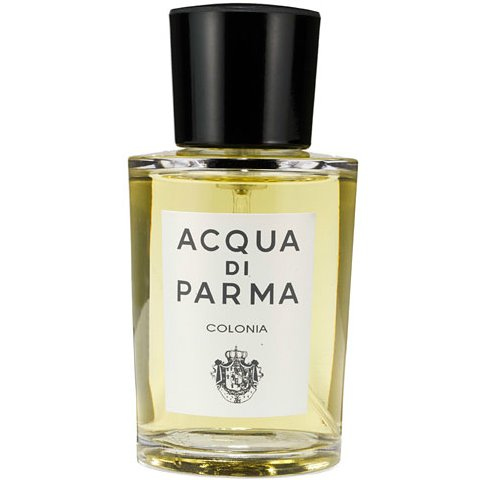 ColoniaAcqua Di Parma<br>Год выпуска: 1916 Производство: Италия Семейство: цитрусовые Верхние ноты:  Цитрусы, пачули, Жасмин, Ветивер, роза, Сандаловое дерево, Мускус,  Амбра, Лаванда, Розмарин, Вербена лимонная Аромат Acqua di Parma Colonia появился в 1916 году и вскоре стал известен по всему миру. Сейчас он является общепризнанной классикой. Он подходит для мужчин и женщин, которые сами задают моду и стиль жизни. Аромат состоит только из натуральных эссенций, смешанных друг с другом в соответствии с древними традициями ремесленников. Он представляет собой идеальную смесь из сицилийских цитрусовых, дополненных цветочными эссенциями английской лаванды, розмарина, вербены и болгарской розы. Ориентально-древесная «база» состоит из ароматов мизорского сандала, ветивера, кедра и иланг-иланга.<br><br>Линейка: Colonia<br>Объем мл: 100<br>Пол: Унисекс<br>Аромат: цитрусовые<br>Ноты: Цитрусы, пачули, Жасмин, Ветивер, роза, Сандаловое дерево, Мускус,  Амбра, Лаванда, Розмарин, Вербена лимонная<br>Тип: одеколон<br>Тестер: нет