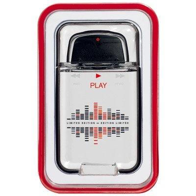 Play Limited EditionGivenchy<br>Производство: Франция Туалетная вода Givenchy Play Limited Edition создана для мужчин, которые любят азарт во всем. Оригинальный классический флакон собрал в себя динамичные фужерные и энергичные древесные ноты. Современный «играющий» парфюм звучит многогранной мелодией. Дизайнеры придали флакону форму эквалайзера, который раскрывается нежной симфонией бергамота и мандарина. Подхватывает музыку черный кофе и грейпфрут. Завершает мелодию амирис и ветивер. В стойком шлейфе звучит горчинка черного перца.<br>В магазине оригинальной парфюмерии вы закажите туалетную воду Живанши Плей Лимитед Эдишн по лучшей стоимости. Аромат выбирают мужчины, которые стремятся к своим целям.<br><br>Линейка: Play Limited Edition<br>Объем мл: 100<br>Пол: Мужской