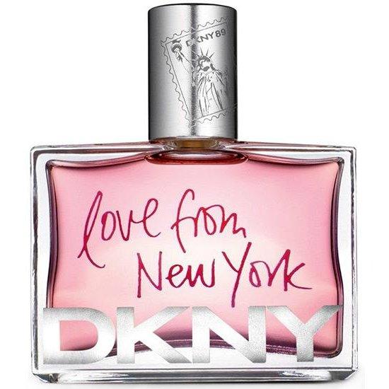Love From New York For WomanDonna Karan<br>Год выпуска: 2009 Производство: США Верхние ноты:  мандарин, черная смородина, Абрикос, Белая фрезия, древесные ноты, Магнолия, Водяная лилия, Белая лилия, Лист фиалки Love From New York от Donna Karan. Почувствовать настроение многолюдного Нью-Йорка и вспомнить то состояние души, которое бывает, когда ты влюблена. Город, в котором ты живешь, или в который ты приезжаешь со своим любимым, будет хранить в своей памяти незабываемые прогулки по парку и ночные поездки на речном трамвайчике. DKNY Love From New York – город знает все о твоей любви!<br><br>Линейка: Love From New York For Woman<br>Объем мл: 48<br>Пол: Женский<br>Ноты: мандарин, черная смородина, Абрикос, Белая фрезия, древесные ноты, Магнолия, Водяная лилия, Белая лилия, Лист фиалки<br>Тип: парфюмерная вода-тестер<br>Тестер: да